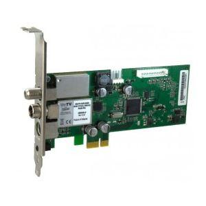 Hauppauge WinTV-HVR-5525 - Carte tuner TV 6-en-1 sur port PCI-Express