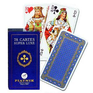 Piatnik Tarot Super Luxe