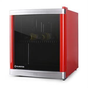 Klarstein Coollocker - Mini-réfrigérateur 46 Litres