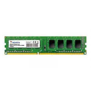 Adata Premier Series DDR4 16 Go DIMM 288 broches -  AD4U2400316G17-S
