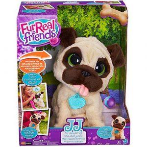 Hasbro FurReal Friends - JJ, Mon chien joueur