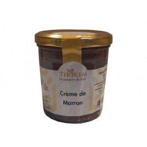 Thorem Crème de Marron d'Ardèche, pot 375 gr