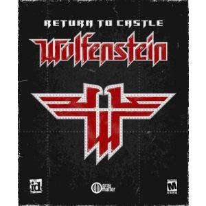 Return to Castle Wolfenstein [PC]