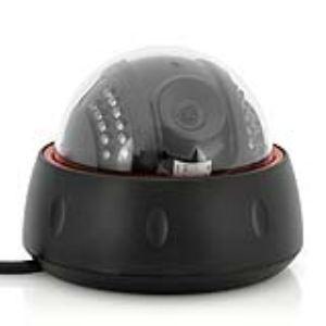 High-Tech Place RCDICCL02 - Caméra dôme IP 720P Rogue 2