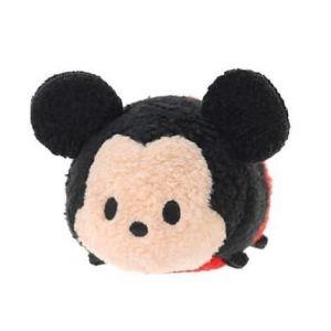 Simba Toys Mini peluche Tsum Tsum Mickey