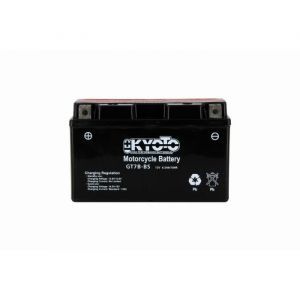 Kyoto Batterie 12V YT7B-BS (acide fourni)