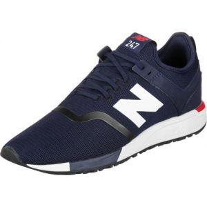 New Balance Mrl247 chaussures bleu 45 EU