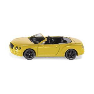 Siku Bentley GT V8 Cabriolet