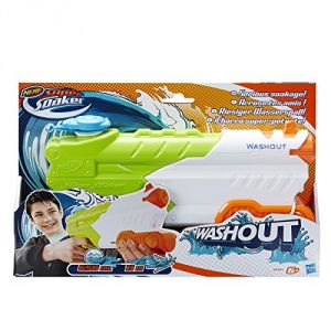 Hasbro Nerf Super Soaker WashOut