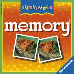 Image de Ravensburger Memory : Petits animaux