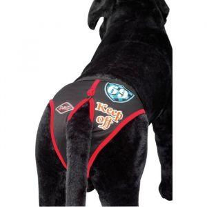 Europet Bernina Sous-vêtements pour Chiens Gardez-Off Pants chien XS