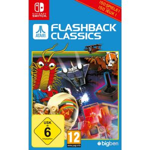 Flashback Classics 150 Jeux [Switch]
