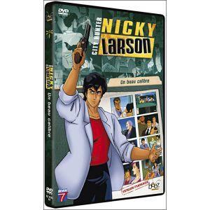 Nicky Larson, vol. 5 [DVD]