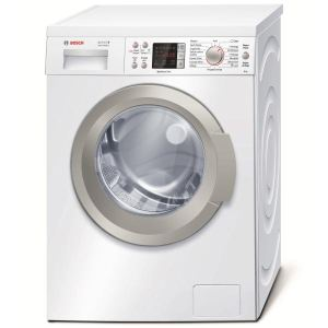 Bosch WAQ28483FF -  Lave linge frontal Serie 6 VarioPerfect 8 kg