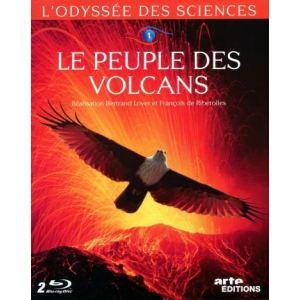 L'Odyssée des sciences - 2 - Le peuple des volcans