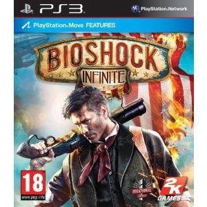 Bioshock Infinite [PS3]