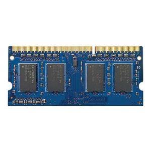 HP B4U40AA - Barrette mémoire 8 Go DDR3 SO DIMM 240 broches
