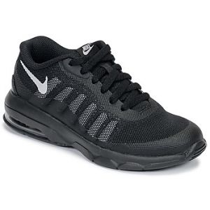 Nike Air Max Invigor (PS), Baskets garçon, Noir (Black/Wolf Grey), 29.5 EU