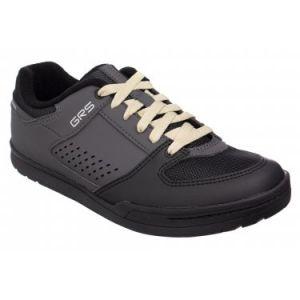 Shimano Chaussures VTT GR5 (GR500) - EU 43 Gris Chaussures de vélo
