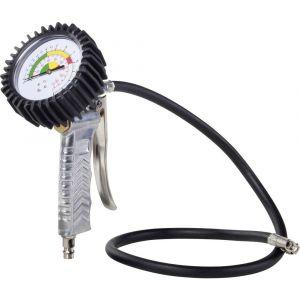 Aerotec Gonfle-pneu pneumatique 2005759 10 bar Etalonné selon: dusine (sans certificat) 1 pc(s)