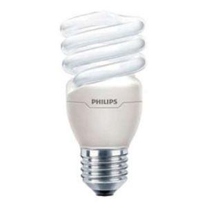 Philips 929689311202 - Ampoule Tornado àéconomie d'énergie spirale Culot E27 15 W (70 W)
