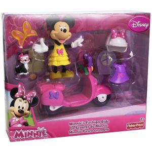 Mattel Le scooter de Minnie