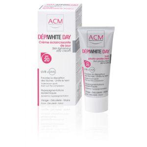 ACM Dépiwhite Day - Crème éclaircissante de jour SPF20