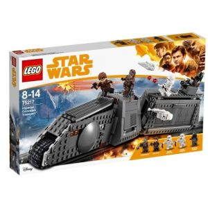 Lego 75217 - Star Wars : Imperial Conveyex Transport