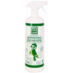 Men For San Spray Antiparasitaire Pour Volailles 1 Kg