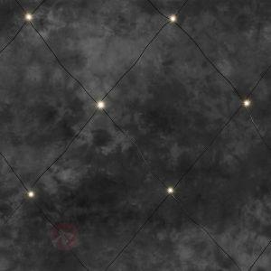 Konstsmide Filet 96 LED 96 (3 x 3 m)
