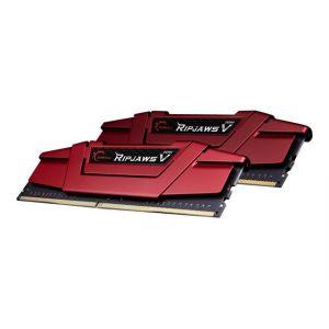 G.Skill F4-2666C19D-16GVR - Ripjaws V DDR4 16 Go (2 x 8 Go) DIMM 288 broches