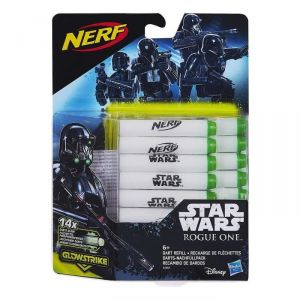 Hasbro Recharge pour Nerf Star Wars Rogue One E7 phosphorescentes