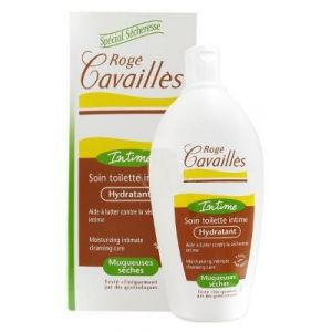 Rogé Cavaillès Intime - Soin toilette spécial sécheresse