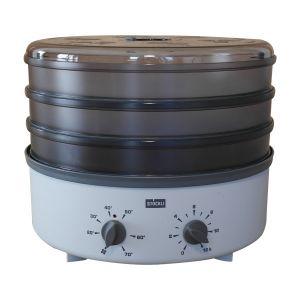 Stockli 33033 - Déshydrateur Métal Minuterie