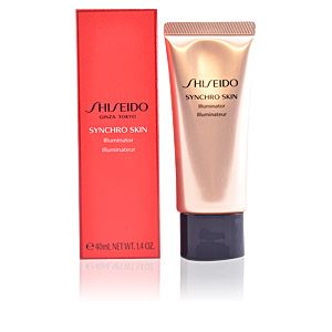 Shiseido Synchro Skin : Gold - Illuminateur