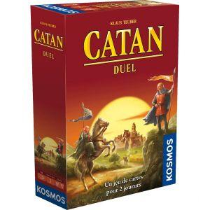 Asmodée Catan - Duel