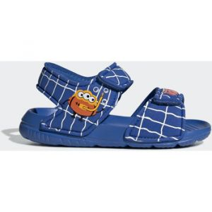 Adidas Sandales enfant ALTASWIM I bleu - Taille 19,20,21,24,25,27