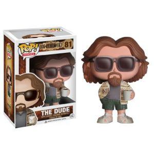 Funko Figurine Pop! The Big Lebowski The Dude