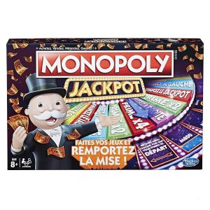 Hasbro Monopoly Jackpot