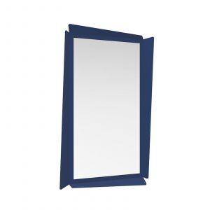 Zhed Cuatro - Miroir - bleu marine