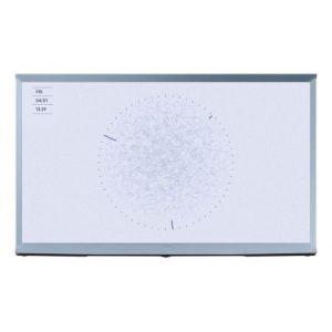 Samsung QE55LS01TB BLEU 2020 - TV QLED