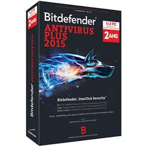 Bitdefender Antivirus Plus 2015 [Windows]
