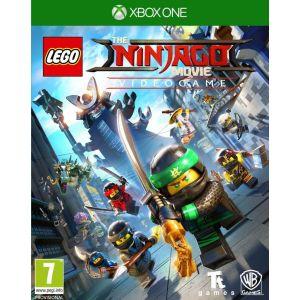 Lego Ninjago le Film : le Jeu Vidéo [XBOX One]