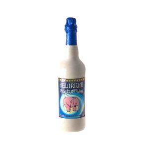 Brasserie Huyghe Delirium Nocturnum - Bière Brune - 75 cl - 8,5 %