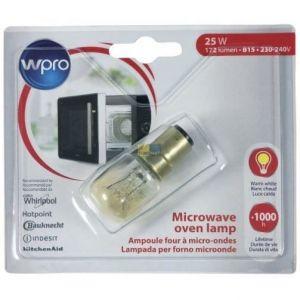 Wpro Ampoule B15T25 25W AMPOULE