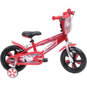 "Denver Bike SLR. Vélo enfant Cars 12"""