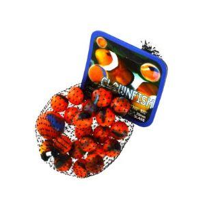 LGRI Sac de billes Clownfish