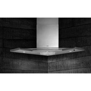 hotte d angle inox comparer 16 offres. Black Bedroom Furniture Sets. Home Design Ideas