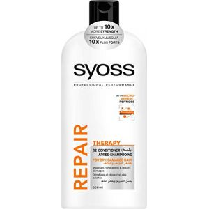 Syoss Repair therapy - Après-shampooing
