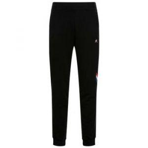Le Coq Sportif Jogging Pantalon noir Tricolore Noir - Taille EU XXL,EU S,EU M,EU L,EU XL,EU XS